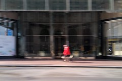 She's Going To Be Just Fine (michael.veltman) Tags: from a cab michigan ave chicago illinois
