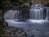 Cray Gill Waterfalls