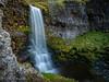 Buckden Beck Waterfalls