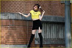 _52R5525 (Arthur's Dream (Dreamer:Thanks for +8.145.000 v) Tags: portrait girl campus