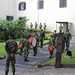 Changing the guard_Funchal_Madeira_Dec19