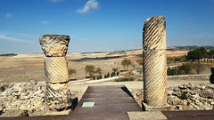 Segóbriga 3 (alvaro31416) Tags: segobriga romana ruinas arqueologia cuenca