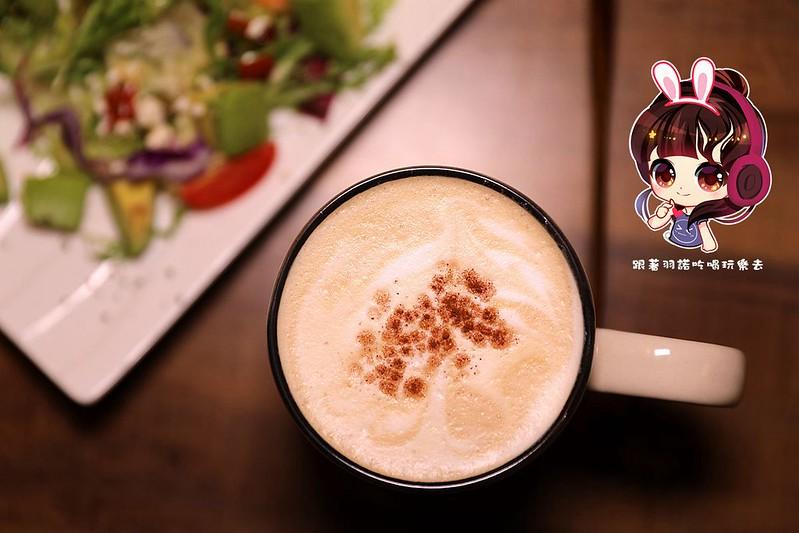 Jana cafe 嚼咖啡餐廳076