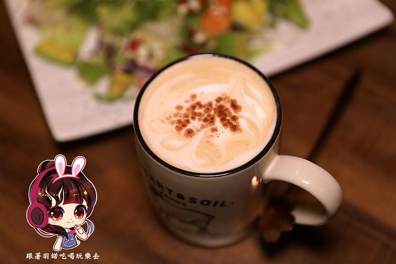 Jana cafe 嚼咖啡餐廳071