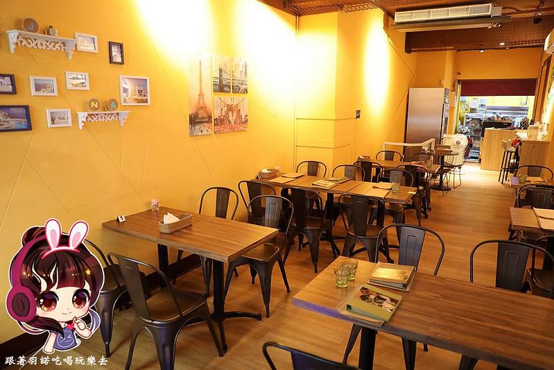 Jana cafe 嚼咖啡餐廳039