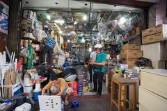(kuuan) Tags: tokinaf3517mm 17mm tokina mf manualfocus tokinarmc tokinarmcf3517mm a7 sonya7 ilce7 sony saigon cafe street architecture hcmc vietnam shop electricalshop
