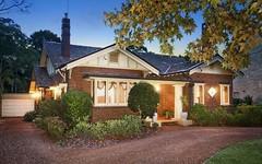 38 Grosvenor Street, Wahroonga NSW