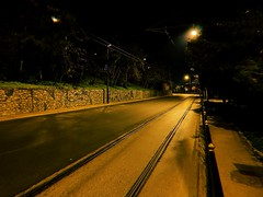 Emptiness. Pt. 2 (cparisopoulos) Tags: winter urbanphotography urban cityscape city emptiness empty nightphotography night athensbynight athens
