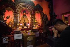 (kuuan) Tags: vietnam taoist taoism chùangọchoàng hochiminhcity jadeemperorpagoda tokina mf manualfocus 17mm tokinaf3517mm tokinarmc sony saigon a7 hcmc sonya7 tokinarmcf3517mm ilce7