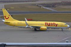 D-ATUB (Pertti Sipilä) Tags: 737 737800 7378k5