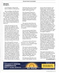 Judicial Watch Jan 2020 Verdict 15 (Judith E. Bell) Tags: junk mail elderly elderabuse predatory scam spam fake fundraiser charities