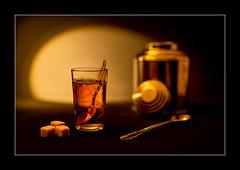 Tea (Pippilotta aus dem Tal) Tags: sel55f18z