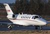 Cessna 525A CitationJet CJ2 SE-RIN Hummingbird Aviation