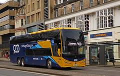 Stagecoach 50417 (SRB Photography Edinburgh) Tags: scottish citylink scottishcitylink 900 edinburgh glasgow express coach plaxton adl transport stagecoach