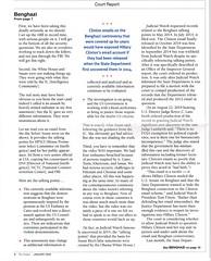 Judicial Watch Jan 2020 Verdict 8 (Judith E. Bell) Tags: junk mail elderly elderabuse predatory scam spam fake fundraiser charities
