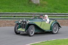 MG Midget (1934) (Roger Wasley) Tags: ow5865 1934 mg midget prescott classic car vehicle
