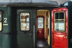 Opened (*Capture the Moment*) Tags: 2019 dampflok december dezember fotowalk munich münchen nikolauszug sonya7m2 sonya7mii sonya7mark2 sonya7ii sonyilce7m2 steamengine steamtrain train