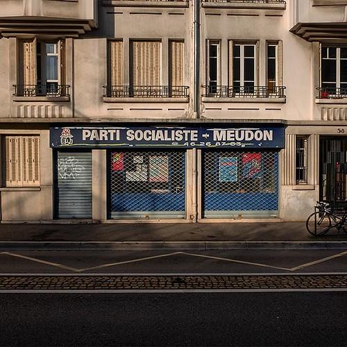 #Meudon #meudonvalfleury #tw