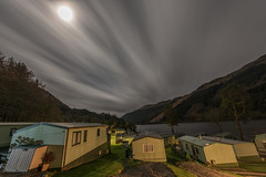 Loch Eck Caravan Park At Night (Click And Pray) Tags: managedbyclickandpraysflickrmanagr locheck longexposure scottish scotland cowal argyllandbute argyll night trailerpark caravanpark cloudscape fullmoon movement nopeople mountains lake loch lochecklongexposurescottishscotlandcowalargyllandbuteargyllnighttrailerparkcaravanparkcloudscapefullmoonmovementnopeoplemountainslakeloch
