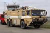 Carmichael Unipower MFV2 Florian, DFRMO Fire & Rescue, RAF Leuchars
