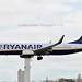 Ryanair EI-EFZ Boeing 737-8AS Winglets cn/38489-3089 @ LPPT / LIS 07-02-2019