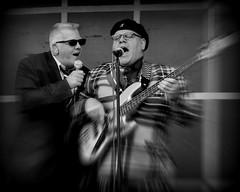 It's just Madness.. (Harleynik Rides Again.) Tags: makingmusic madness tribute act band group music gig harleynikridesagain