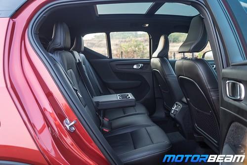 2020 Volvo XC40 T4-12