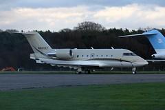 N880ET (IndiaEcho) Tags: n880et bombardier challenger cl 604 egkb bqh london bromley airport airfield civil aircraft aeroplane aviation biz jet business kent england canon eos 1000d