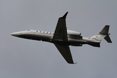 G-ZENJ (IndiaEcho) Tags: gzenh learjet 75 egkb bqh london bromley airport airfield civil aircraft aeroplane aviation biz jet business kent england canon eos 1000d