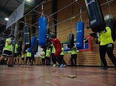 7999 - Training (Diego Rosato) Tags: training allenamento sacco bag punch pugno boxer pugile boxe boxing pugilato boxelatina fuji x30 rawtherapee