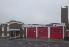 Photo of North Yorkshire Fire & Rescue Service (Ripon)