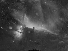 IC434 (Uwe Kamin Photographie) Tags: astronomie astronomy astro apod dark ha blanc espace nébuleuse ciel uwe profond orion noir nocturne tools nuit sky ic sho ngc