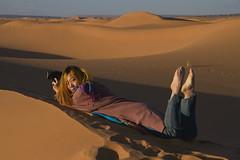 Merzouga, Sahara Desert, Morocco, 摩洛哥 -Explore