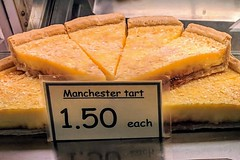 Manchester Tart? (Tony Worrall) Tags: tart bake notice lable price sign manchester words cake photos photograff things uk england food foodie grub eat eaten taste tasty cook cooked iatethis foodporn foodpictures picturesoffood dish dishes menu plate plated made ingrediants nice flavour foodophile x yummy make tasted meal nutritional freshtaste foodstuff cuisine nourishment nutriments provisions ration refreshment store sustenance fare foodstuffs meals snacks bites chow cookery diet eatable fodder ilobsterit instagram forsale sell buy cost stock