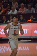 HUNTER CATTOOR (SneakinDeacon) Tags: wolfpack ncstate ncsu virginiatech hokie vatech cassellcoliseum accbasketball basketball
