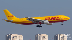 TLV - DHL Airbus A300-600 Freighter D-AZMO (Eyal Zarrad) Tags: a300600f dazmo dhl llbg telaviv aircraft airport aviation airline airlines aeroplane avion eyal zarrad airplane spotting avgeek spotter airliner airliners dslr flughafen planespotting plane transportation transport photography aeropuerto tel aviv tlv israel ben gurion canon 7d mk2 jet jetliner 2020