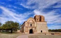 Tumacacori (PM Kelly) Tags: tubac santacruz park historical mexican spanish mission western southwest arizona tumacacori
