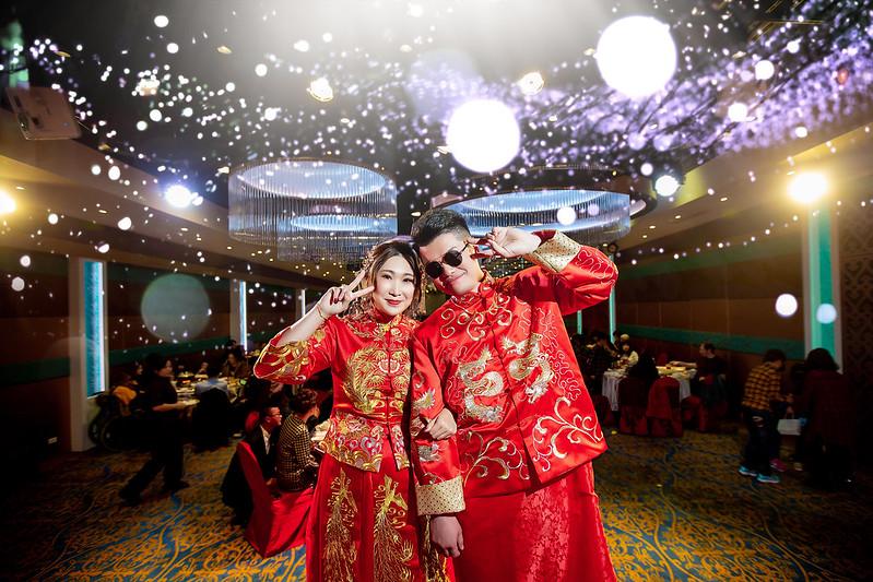 婚禮攝影 [志成❤珮蓁] 訂結之囍@台中后里東達極品美饌
