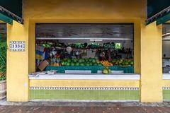 Miami, Florida (smol bunny brown) Tags: usa miami florida yellow fruit little havana