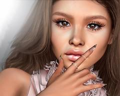 ♥ (♛Lolita♔Model-Blogger) Tags: lolitaparagorn lelutka mila euphoric ysoral blog blogger blogs beauty bento