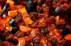 Wikings gold. Mittwochsmakro (Tonny Christensen) Tags: mittwochsmakro wednesdaymacro amber rav stacking picolay