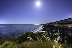 Arroyo Hondo Railroad Bridge - California - USA (R.Smrekar) Tags: usa 2019 california bridge sea landscape nikon z7 smrekar 000500