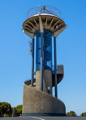 Malston Hill Lookout Tower - Bunbury WA (andy73au) Tags: view malston 2470 d4s nikkor westernaustralia bunbury tower lookout southwest nikon
