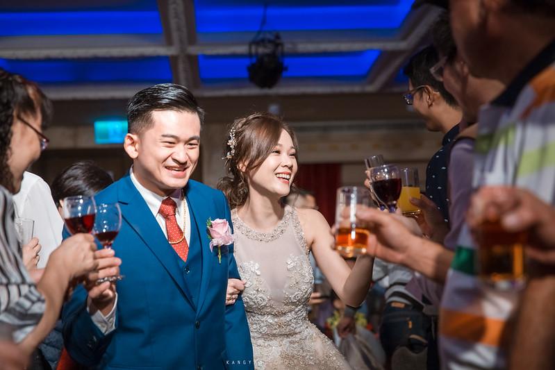 [新北婚攝] Jacky&Caridee 早儀午宴 婚禮紀錄 @ 新莊典華 紅幔廳| #婚攝楊康