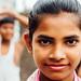 Bangladeshi School Girl Portrait, Chittagong Bangladesh