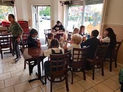 Lunch At Lillian's (Joe Shlabotnik) Tags: everett oliviav khady october2019 gusv galaxys9 amina zaara sophiem cameraphone violet 2019 isabellav