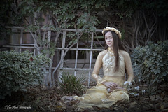 Vietnamese Fashion Model Ao Dai Viet Nam Traditional Dress (Hai Tuoi) Tags: vietnamese fashion model ao dai viet nam traditional dress nhiep anh chup hinh mau