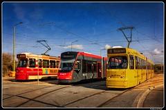 Scheveningen_Tramways_Den Haag_Nederland (ferdahejl) Tags: scheveningen tramways denhaag nederland dslr canondslr