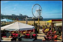 Scheveningen_De Pier_Den Haag_Nederland (ferdahejl) Tags: scheveningen depier denhaag nederland dslr
