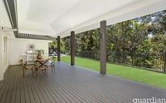 17 Golden Grove Avenue, Kellyville NSW